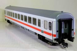 ROCO HO - art. 74363 DB Carrozza a salone per treni IC serie Bpmz 2cl. - Livrea IC Epoca VI