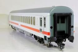 ROCO HO - art. 74650 DB Carrozza salone 1cl. per treni IC - Livrea IC Epoca VI