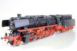 TRIX - art. 22981 - DB - Locomotiva a vapore BR 44 Epoca III - VERSIONE SOUND